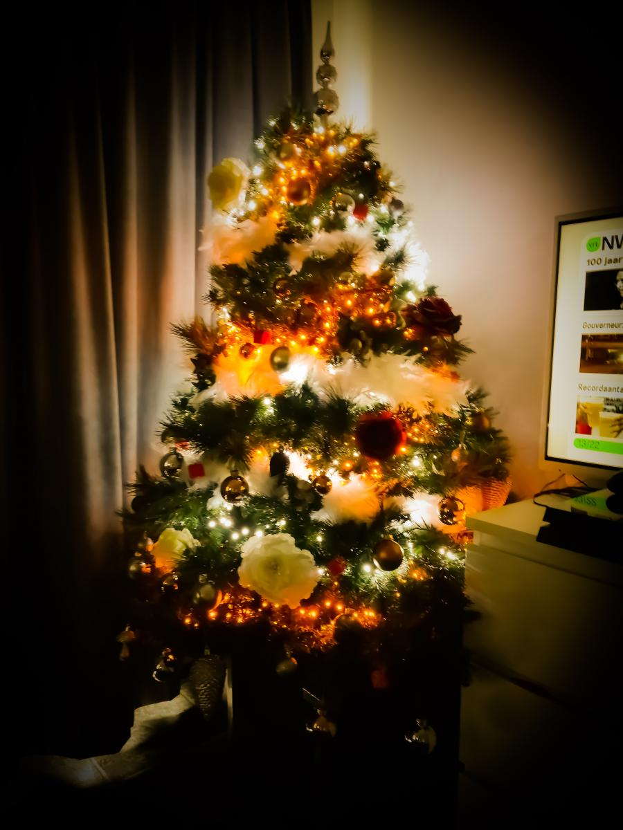 Tips Voor Een Brandveilige Kerstperiode Gemeente Middelkerke