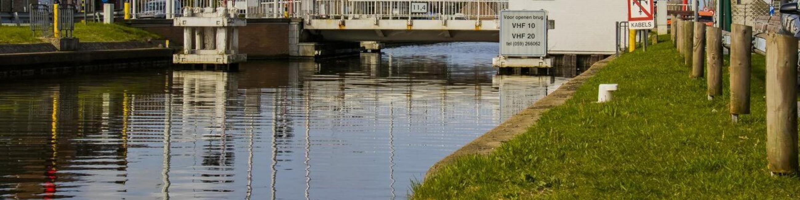 Leffinge-brug