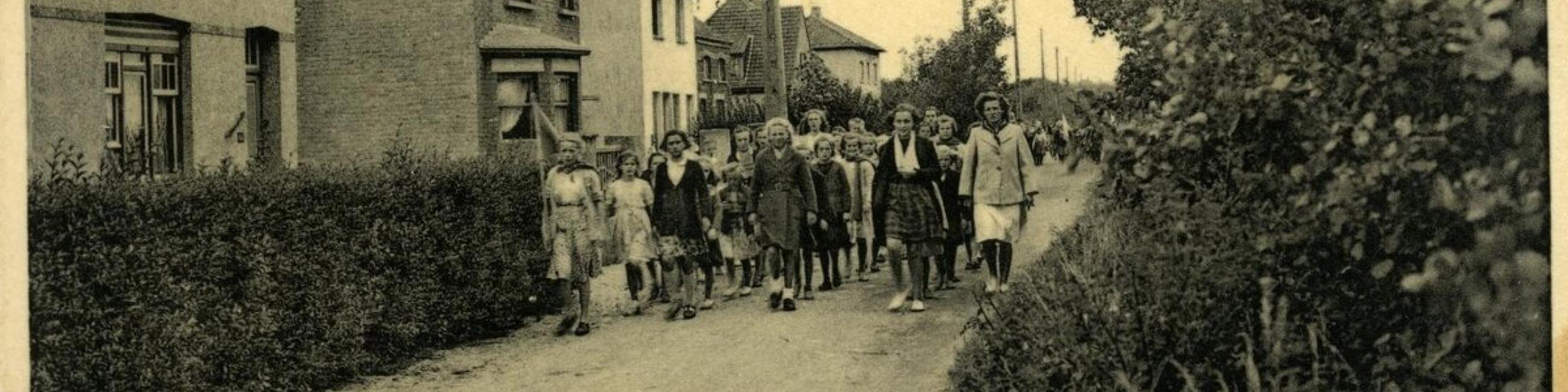 Bassevillestraat