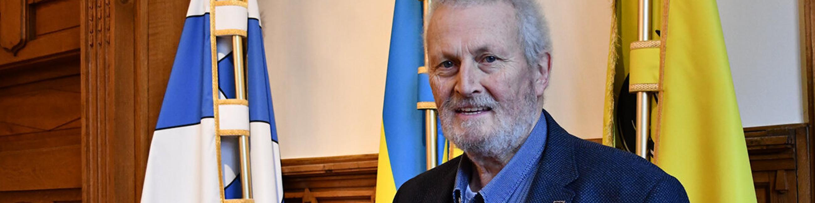 Eddy Van Muysewinkel
