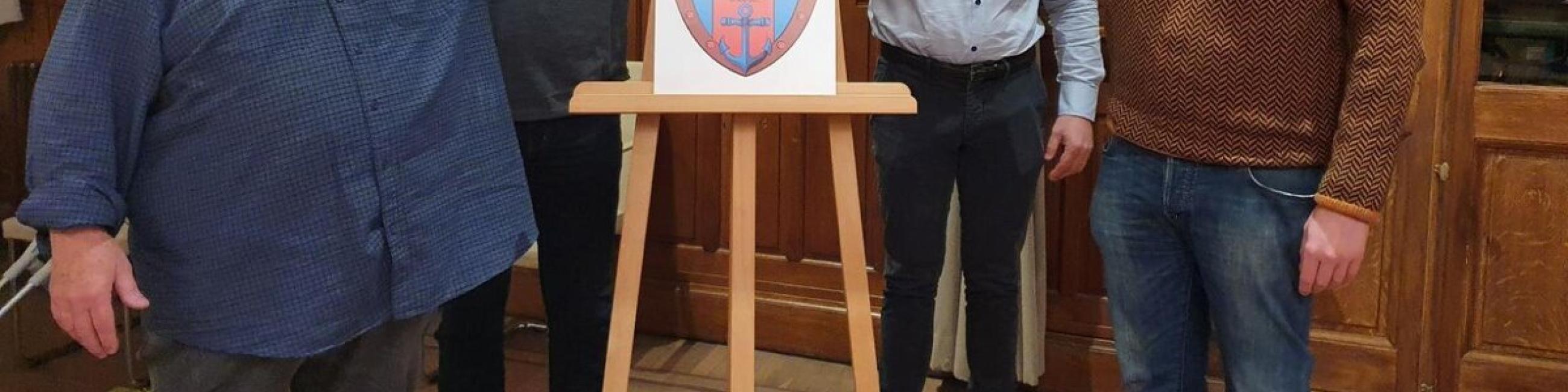 Nieuwe fusieploeg FC Beaufort