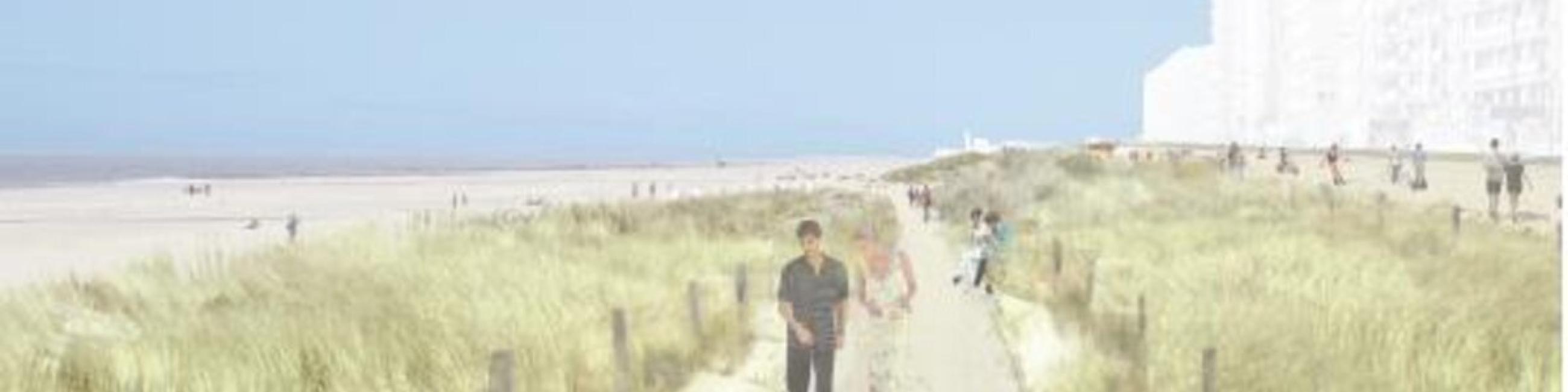 Lezing Morfologie van de kustlijn - 17/11/2021