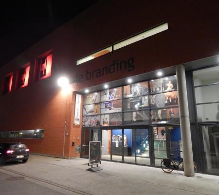 Centrum De Branding
