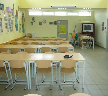 Gemeenteschool 't Slijpertje