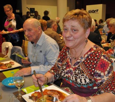 Gemeentebestuur bedankt zijn vrijwilligers met groots vrijwilligersfeest