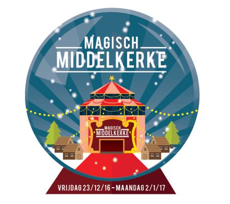 Gezocht: Standhouders Chalets Magisch Middelkerke (Kerst)