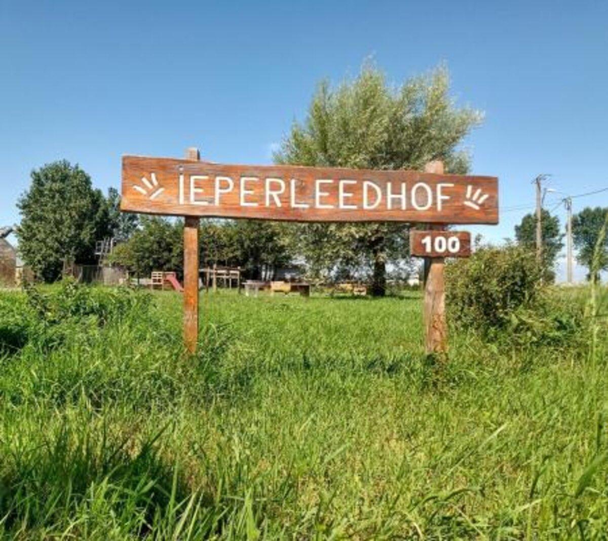 Ieperleedhof