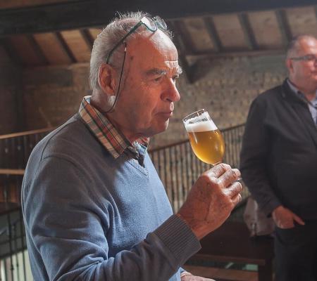 Die Brauerei Jus De Mer